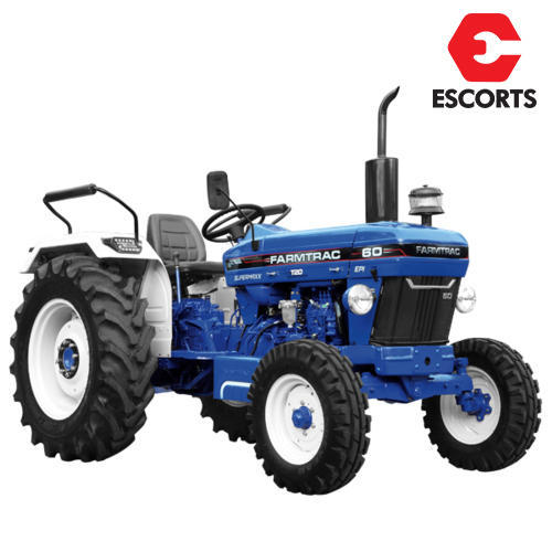 Escorts Farmtrac 60 EPI F20