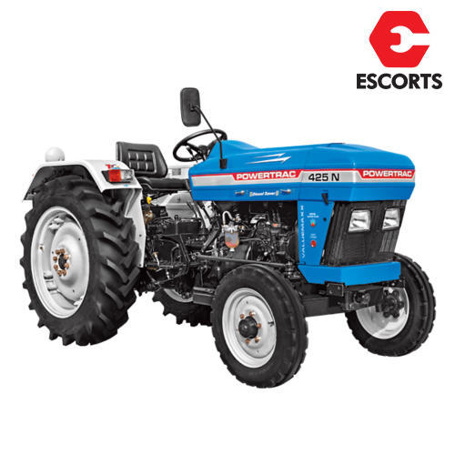 Escorts Powertrac 425 N
