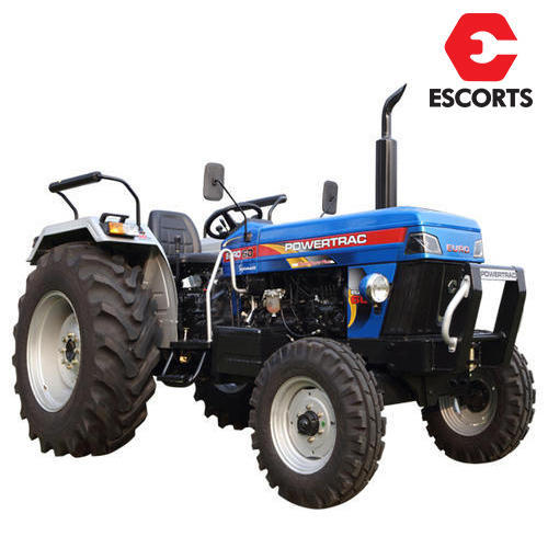 Escorts Powertrac Euro 60