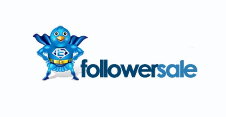 Follower Sale