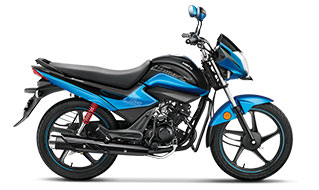 Hero Splendor iSmart +