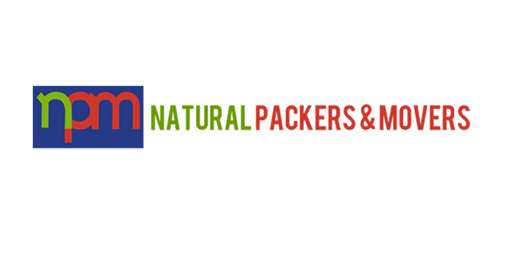 Natural Packers and Movers