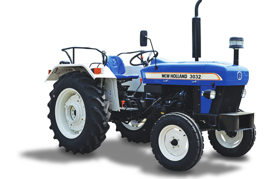 New Holland 3032