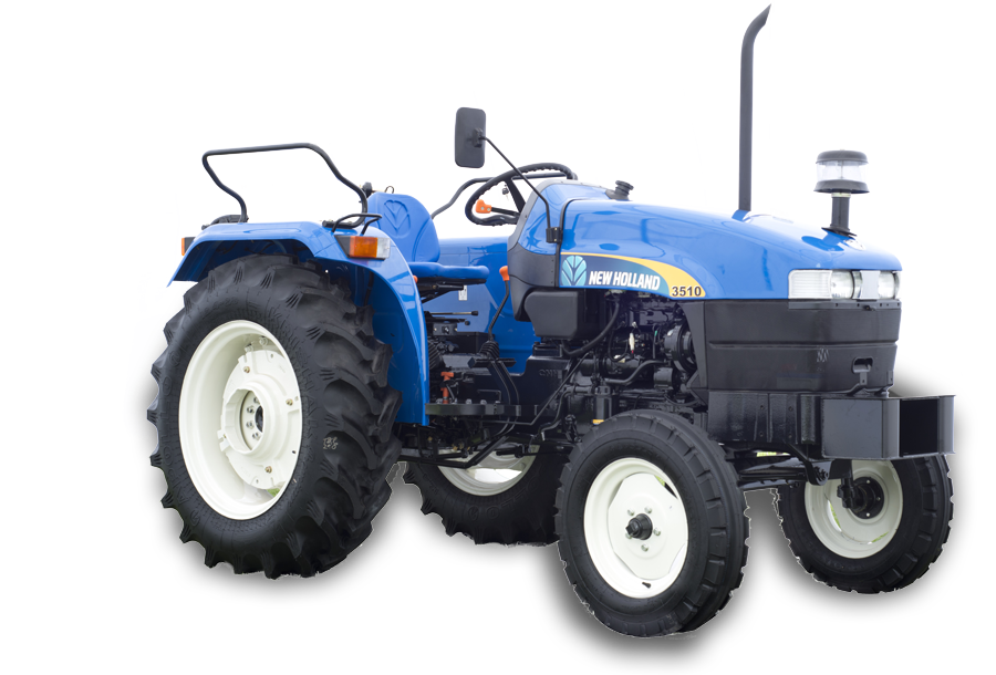 New Holland 3510