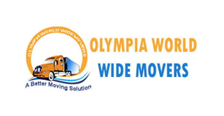 Olympia Worldwide Movers & Packers