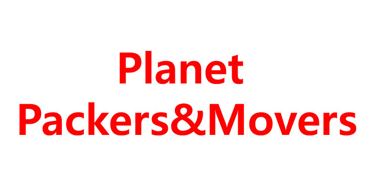 Planet Packers and Movers