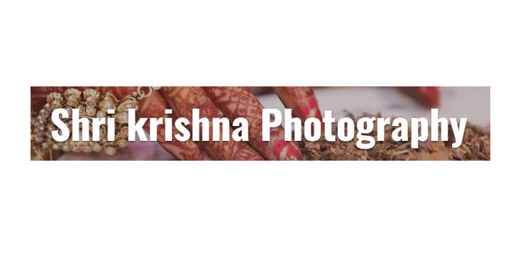 Shri Krishna Photography