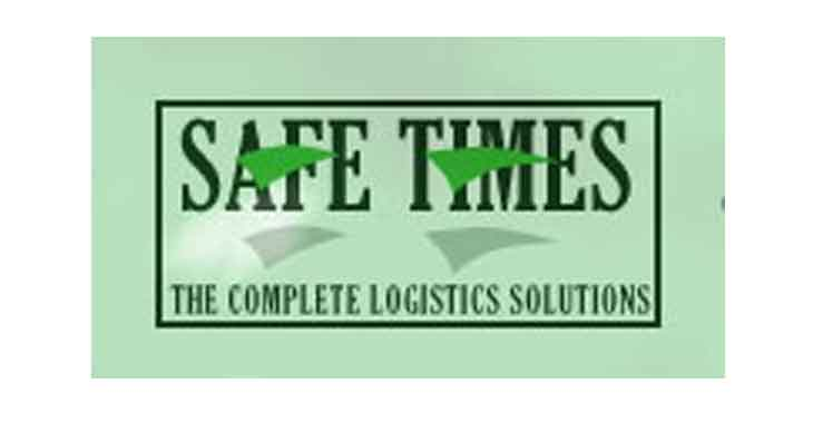 Safe Times Packers and Logistics