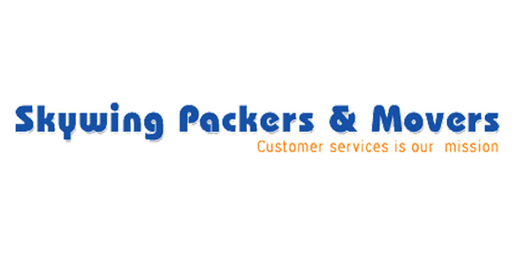 Skywing Packers & Movers