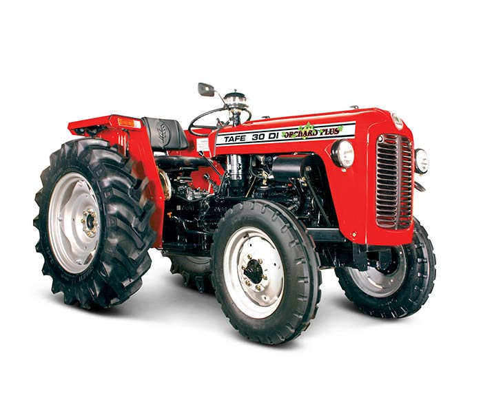 Massey Ferguson 30 DI Orchard Plus