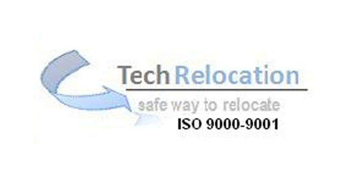 Tech Relocation Packers & Movers