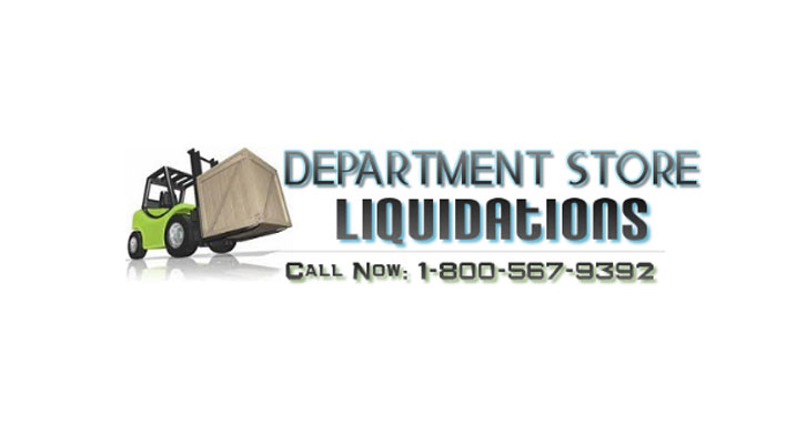 Department Store Liquidations