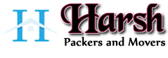 Harsh Packers And Movers