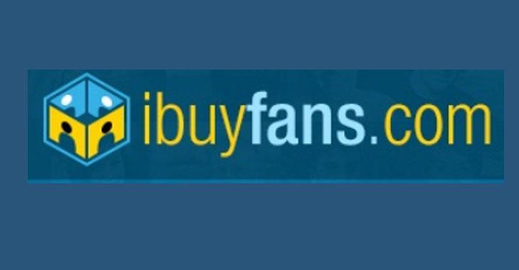 I Buy Fans