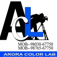 Arora Color Lab