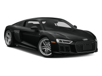 Audi R8 Coupe v10 Plus
