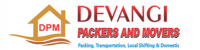 Devangi Packers and Movers