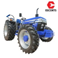 Escorts Farmtrac 6050 Executive 4x4