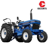 Escorts Farmtrac 6055 F20