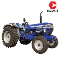 Escorts Farmtrac 6060 Executive