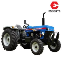 Escorts Powertrac EURO 55