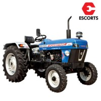Escorts Powertrac Euro 41 Plus
