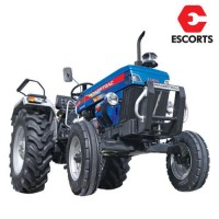 Escorts Powertrac Euro 45