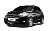 Ford Next-Gen Figo