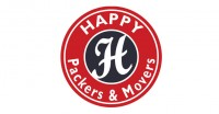 Happy Packers & Movers
