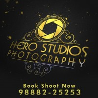 Hero Studios Photography