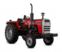 Massey Ferguson 7250 DI Power-Up