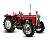 Massey Ferguson 241 DI Mahaan Crown Series