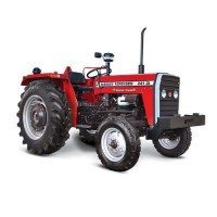Massey Ferguson 241 DI Mahashakti Crown Series
