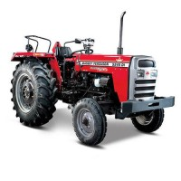 Massey Ferguson 5245 Planetary Plus Crown Series