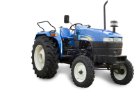 New Holland 4010
