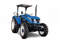 New Holland 6010