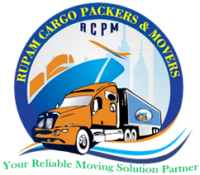 Rupam Cargo Packers And Movers