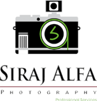 Siraj Alfa Photography