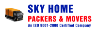 Sky Home Packers and Movers