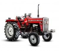 Massey Ferguson MF 7250 DI Power