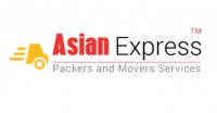 Asian Express packers and movers