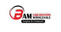 BAM Liquidation Wholesale