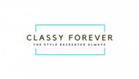 Classy Forever