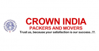 Crown Packers and Movers