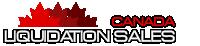 Canada Liquidation Sales