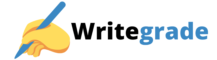 Writegrade